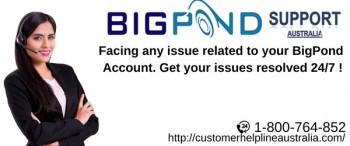 Bigpond Support Helpline Australia