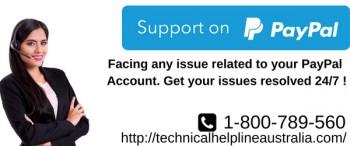 PayPal Support Helpline Australia