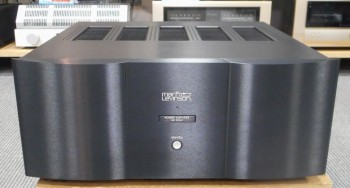 Mark Levinson No. 535H 5 Channel Mono Am