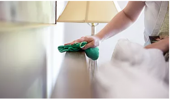 Hire Professional Cleaners  In Melbourne - Nass Cleaners