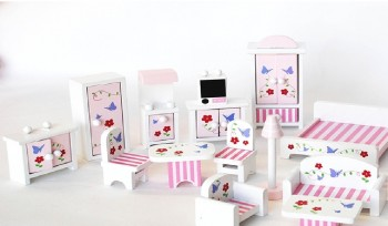 Buy Dollhouse Furniture Online in Austra
