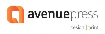 Avenue Press business card maker