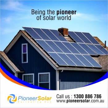 Residential Solar Panel Installers in Brisbane | Pioneer Solar