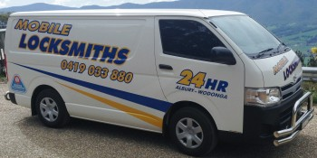 North East Mobile Locksmiths ·