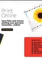 Ace Printing business card australia