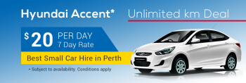Car Hire Perth | Northside Rentals