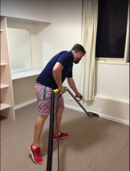 Carpet Steam Cleaning Canberra | 0412 849 666