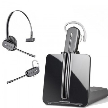 Best Comfortable Plantronics CS540 Wirel