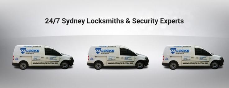 Oz Locks locksmiths