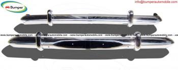 Opel Rekord P2 bumper ( 1960-1963)