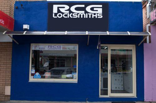 RCG Locksmiths