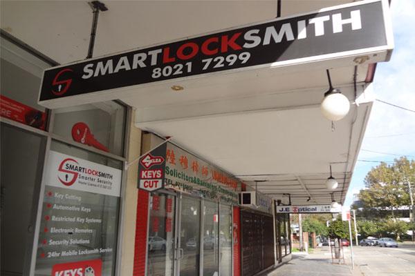 smartlocksmith