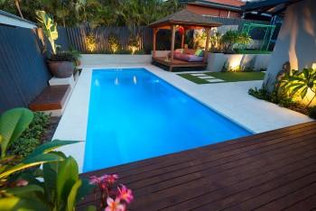 Fibreglass pools Australia