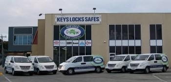 Aus Lock and Safe company