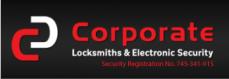 Corporate Locksmiths