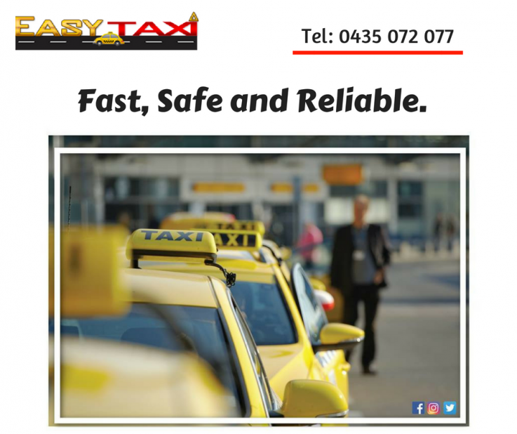 Taxi to airport: ...