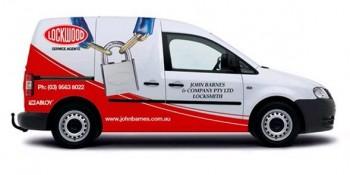 John Barnes & Company Pty Ltd Locksmiths