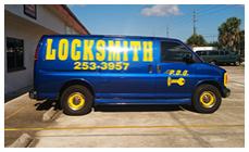 P.D.Q. Locksmith