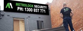Metrolock locksmiths