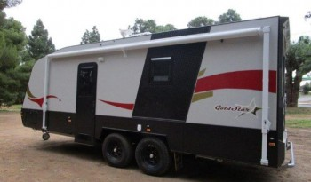 Liberty Tourer 784 22FT Caravan for Sale