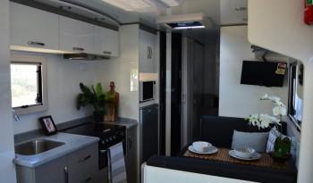 21FT Family Caravan 789 for Sale