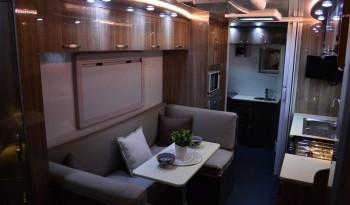 Liberty Tourer 790 22FT Caravan for Sale