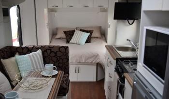 Liberty Tourer 794 19.6FT Caravan
