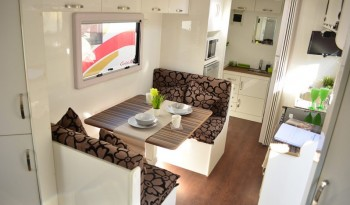 Liberty Tourer 796 21FT Caravan for Sale