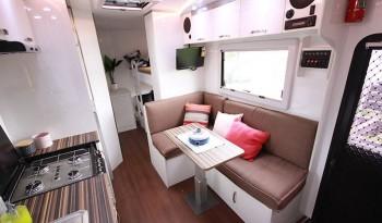 21FT Family Caravan 797 for Sale