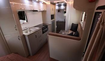 Liberty Tourer 812 19.6FT Caravan