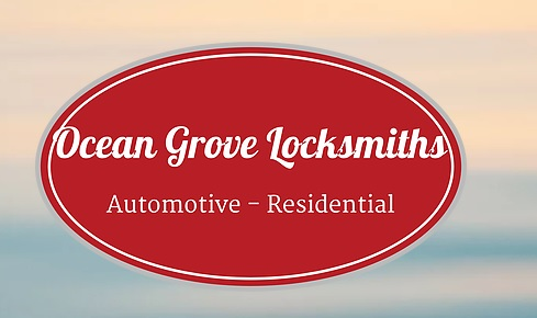 Ocean Grove Lock ...