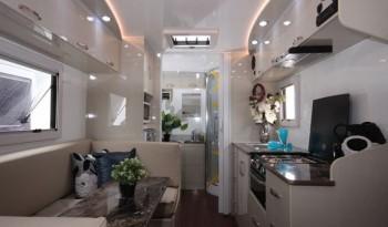 Liberty Tourer 818 22FT Caravan for Sale