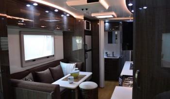 Liberty Tourer 848 21FT Caravan for Sale