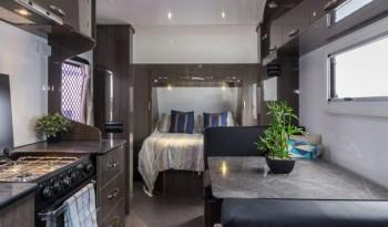 Liberty Tourer 900 22FT Caravan for Sale