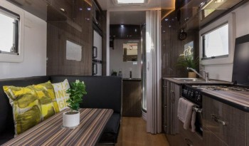 Liberty Tourer 901 21FT Caravan for Sale