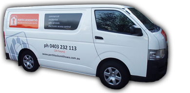 Perth Locksmith