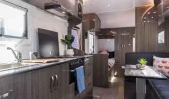 Liberty Tourer 905 21FT Caravan for Sale