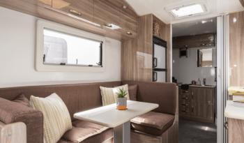 22Ft Liberty Tourer 906 Caravan for Sale