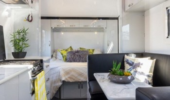 Liberty Tourer 917 21FT Caravan for Sale