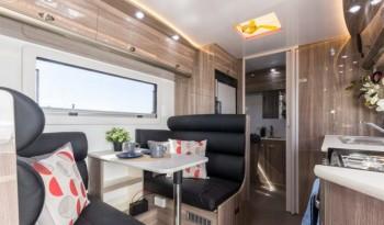 Maverick 934 20FT Caravan for Sale