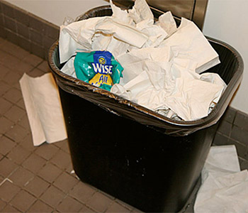 Bathroom Waste D ...