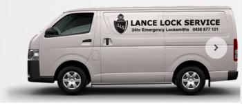 Lance Lock Service