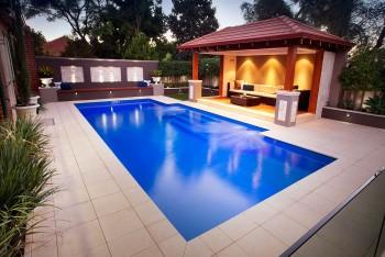 Inground Pools Brisbane