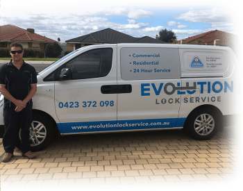 EVOLUTION LOCK SERVICE