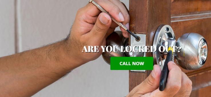 All Access Locks ...
