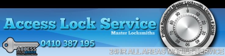 Access Lock Service