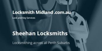 Locksmith in Midland