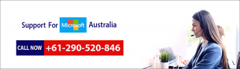 Microsoft Support Number  +61290520846