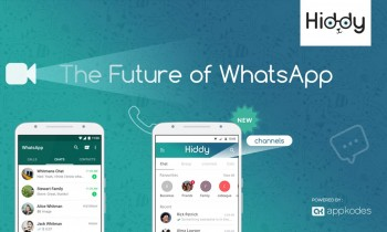 Whatsapp Identical Chat Clone Script Wi