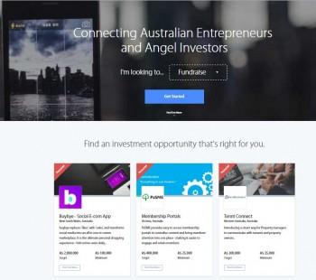 Global Investment Network for entrepreneurs in Australia.